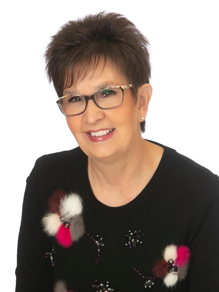 Jeanette Rachuig Profile Photo