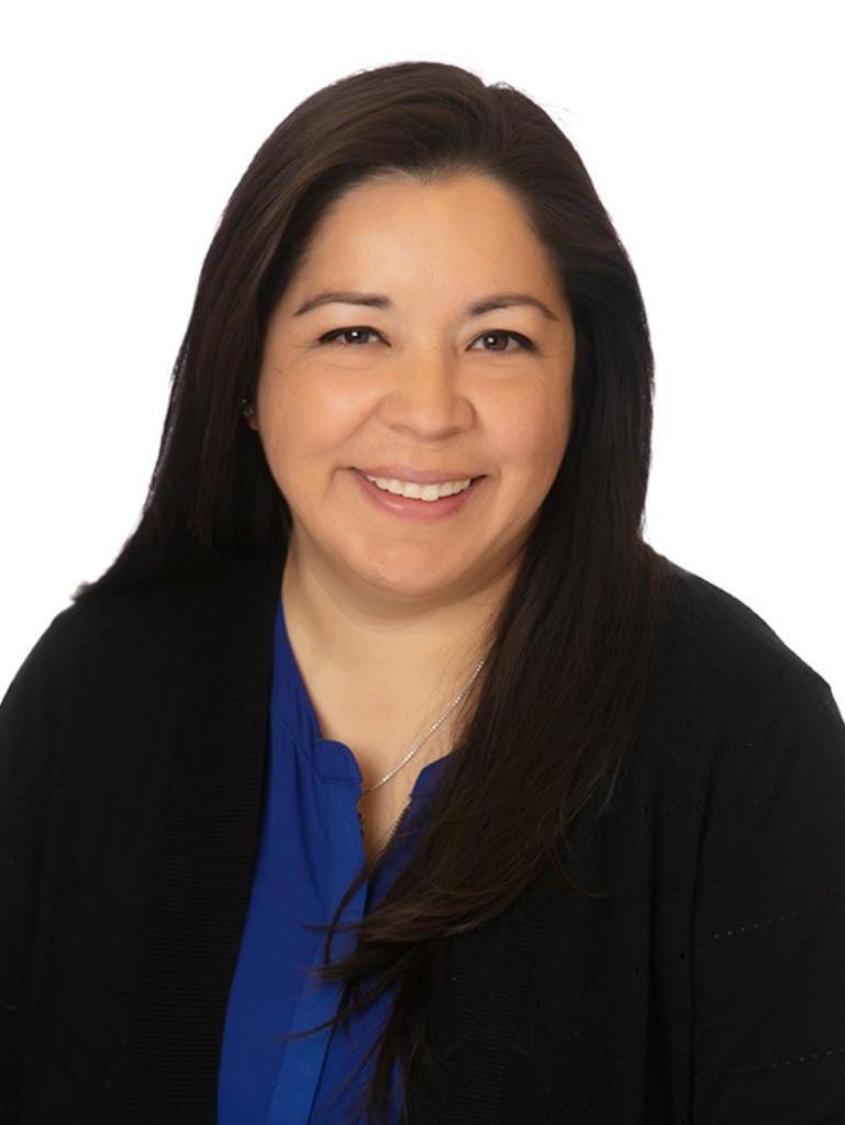 Hortencia Meza profile image