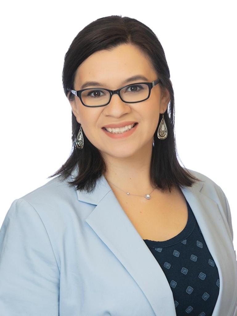 Jessica Pena Profile Photo