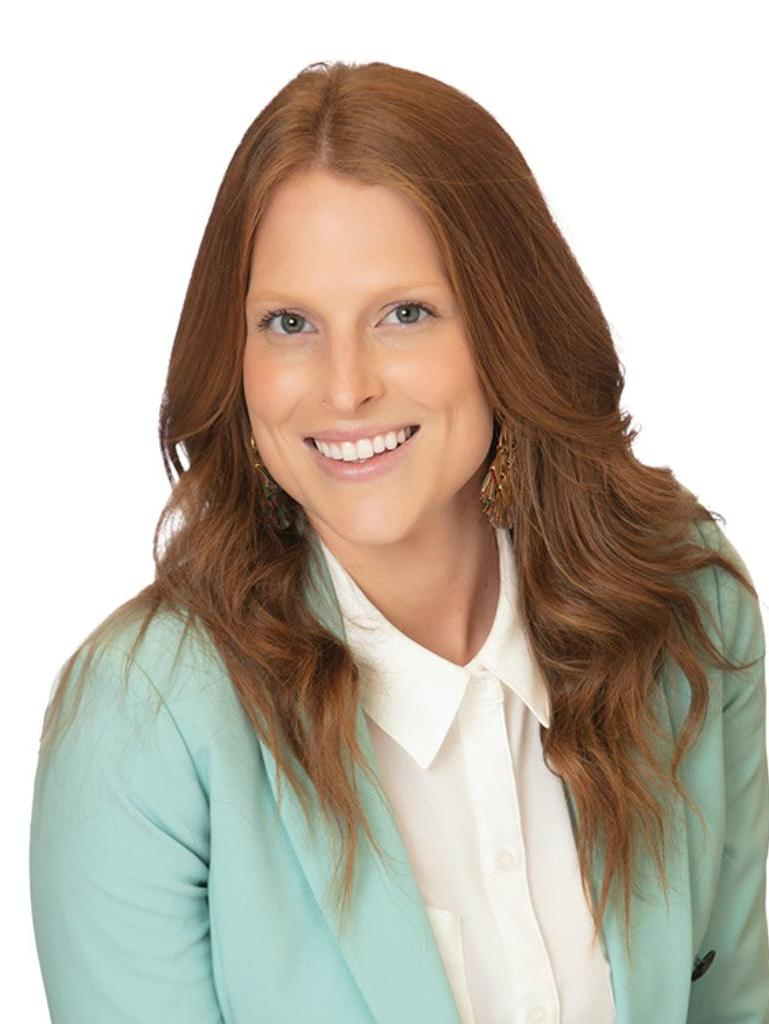 Jaclyn Galbraith profile image
