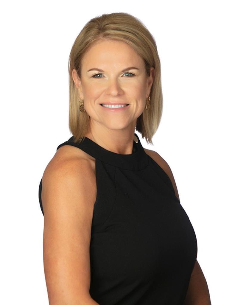 Cheryl Gates profile image