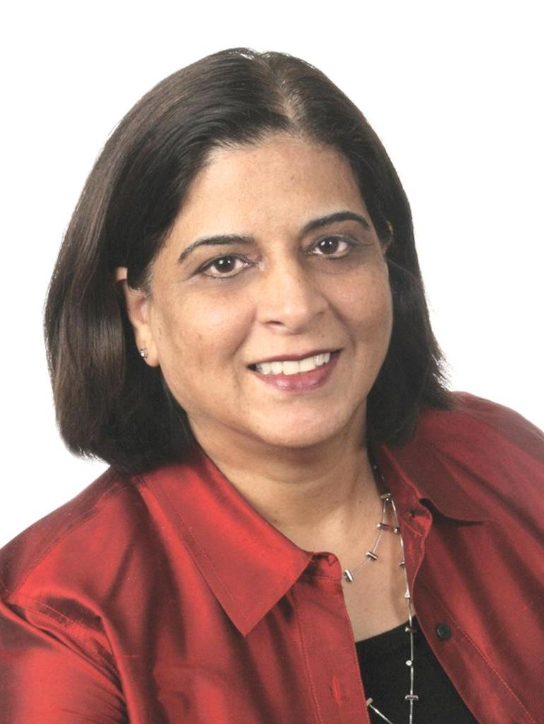 Aneeta Bhalla