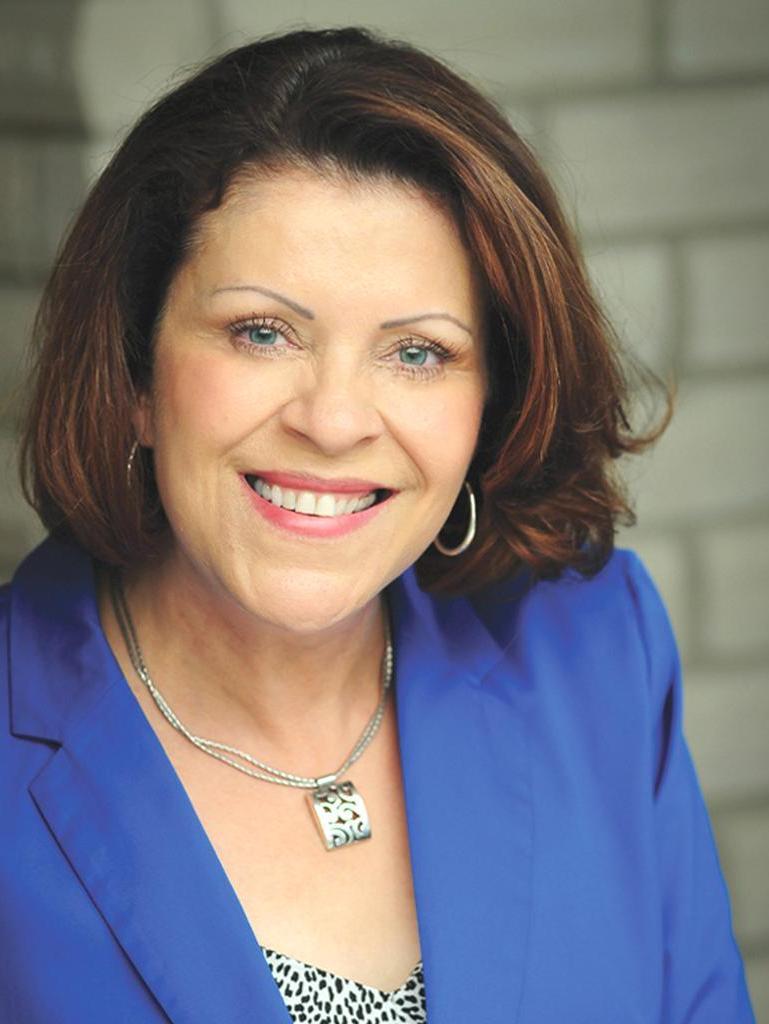 Kathy Vogel