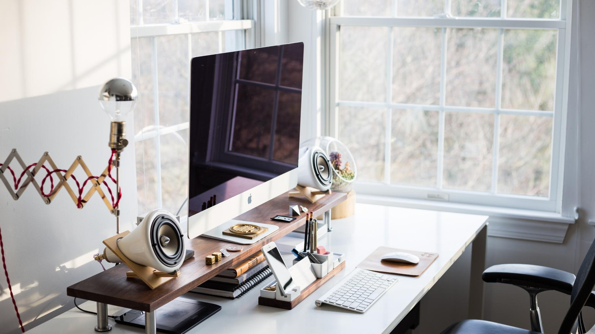 Organization for Your Workstation Main Photo