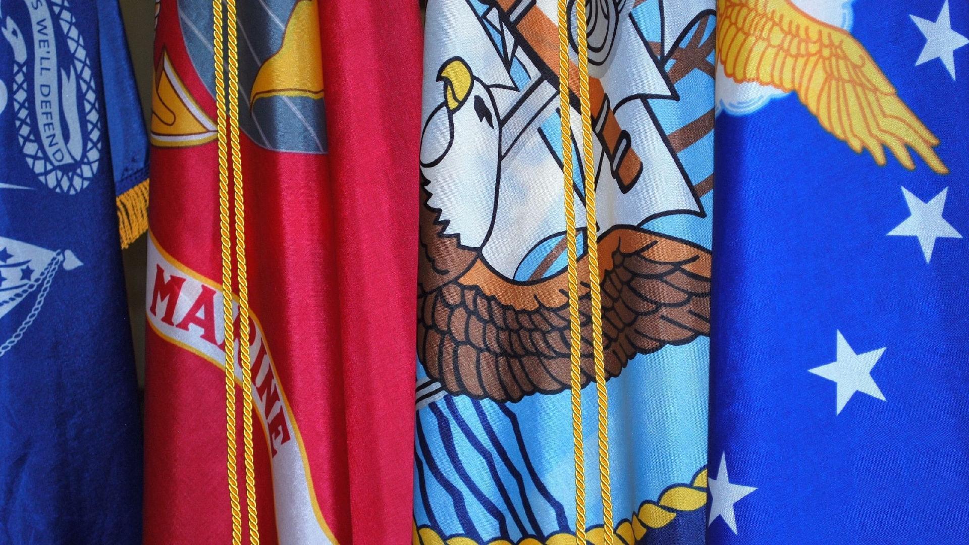 Honoring Veterans at Coldwell Banker D'Ann Harper, REALTORS® Main Photo