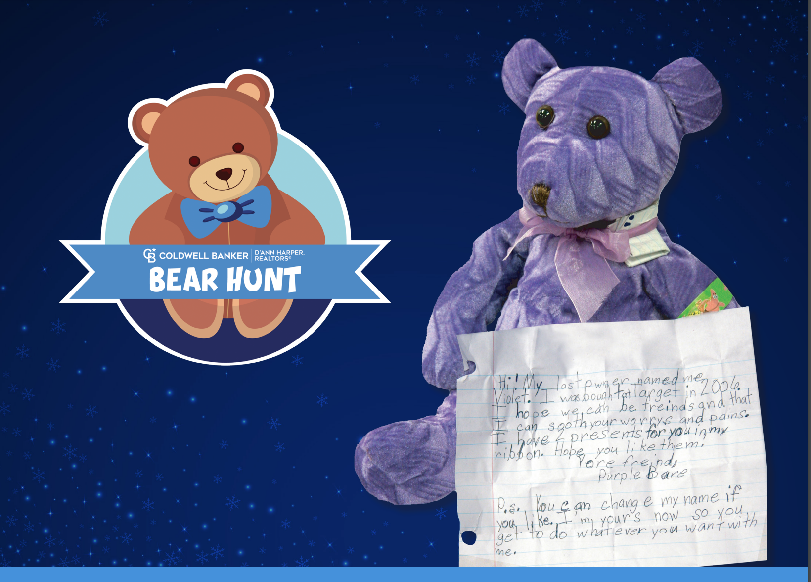 Bear Hunt 2021 Picture