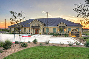 Boerne Property Services - Boerne Office
