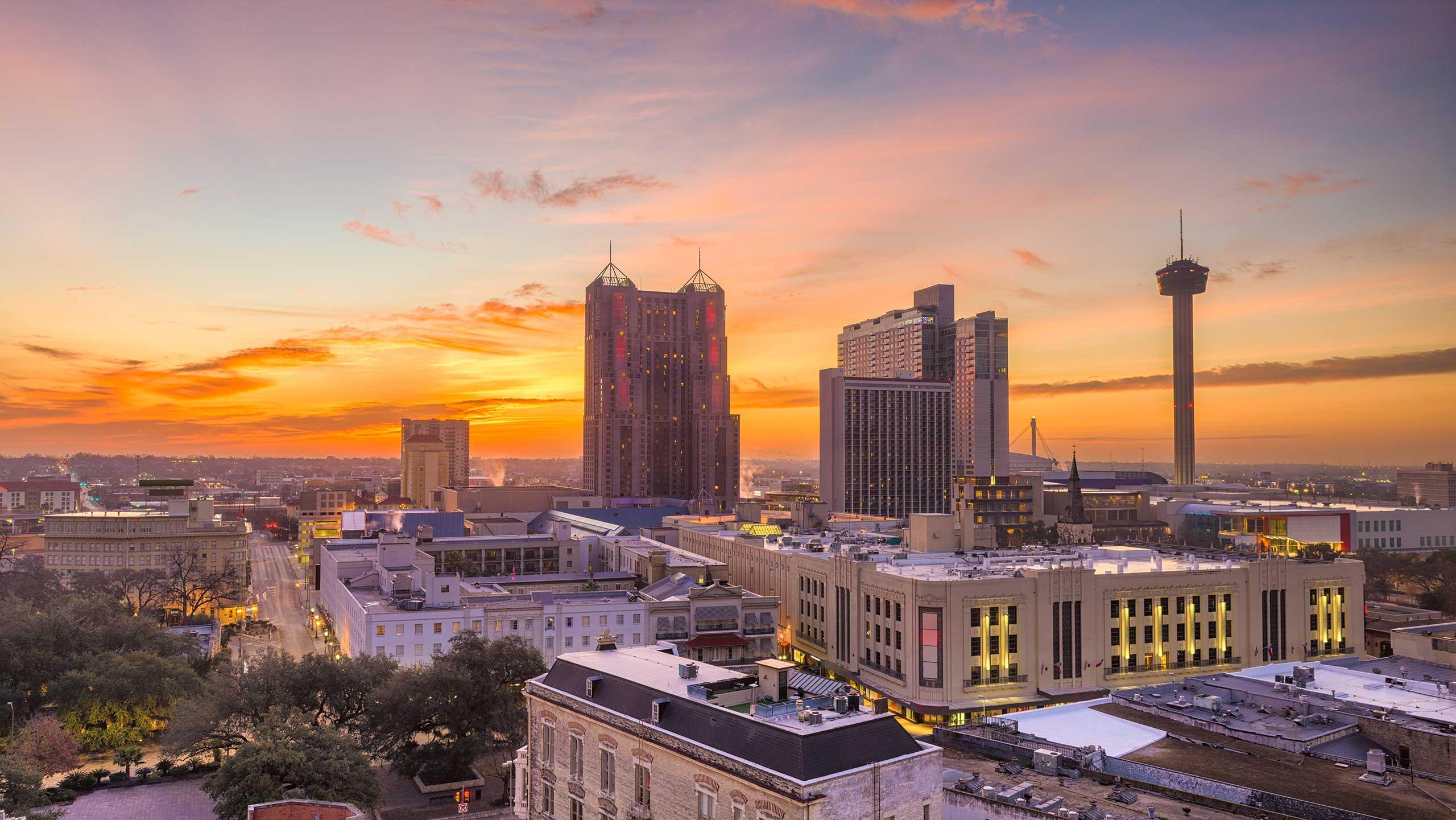 San Antonio Real Estate Lifestyle Photo 01