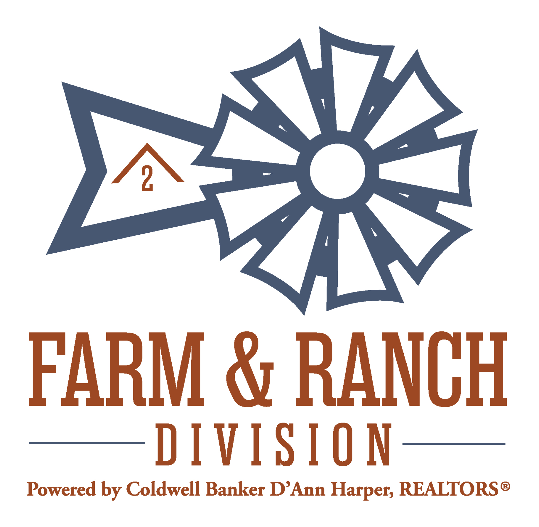 Texas Farm and Ranch Website
