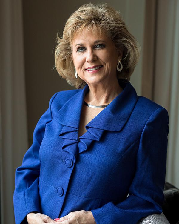 Leesa Harper Rispoli