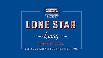 Lone Star Living TV Show Thumbnail