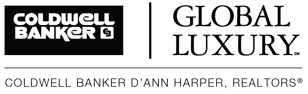 Global Luxury Logo