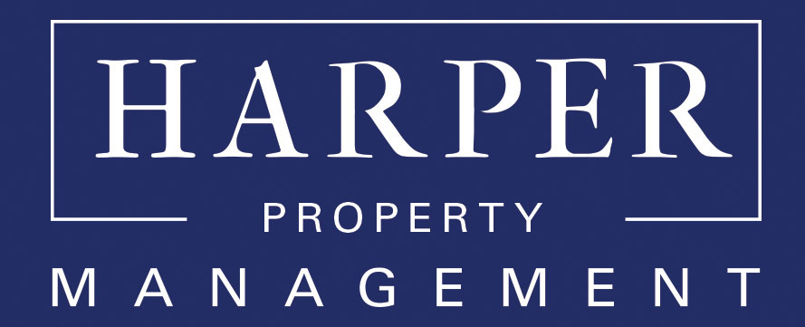 Harper Property Management Logo