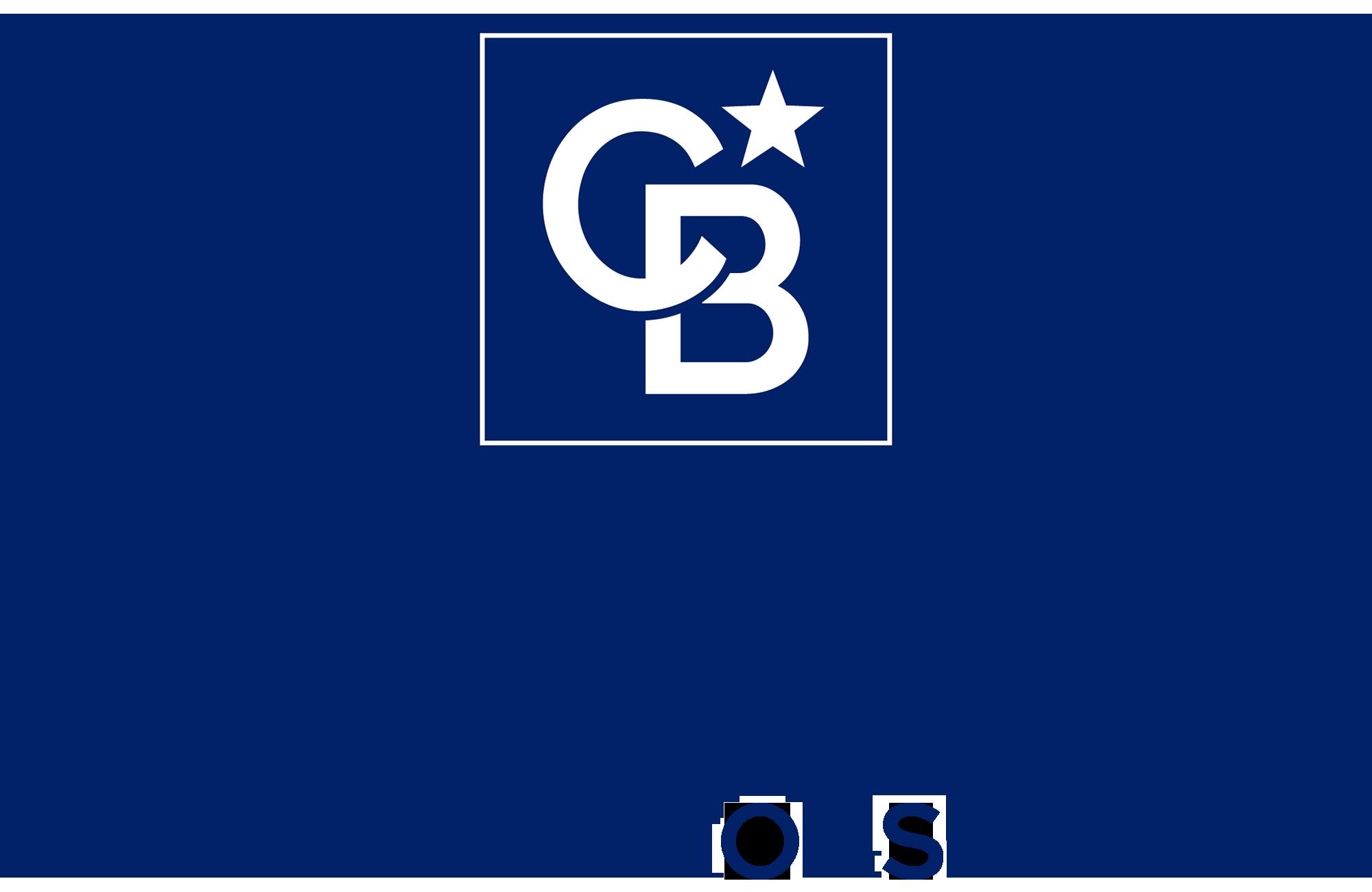 Pauly Tamez - Boerne Sales Office, Coldwell Banker D'Ann Harper, REALTORS® Logo