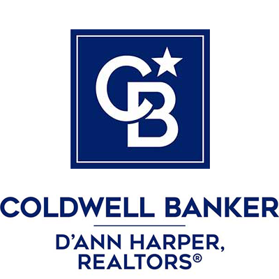 Vicky Martinez - Coldwell Banker D'Ann Harper, REALTORS® Logo