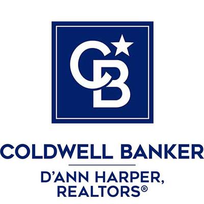 Timothy Oden - Coldwell Banker D'Ann Harper, REALTORS® Logo