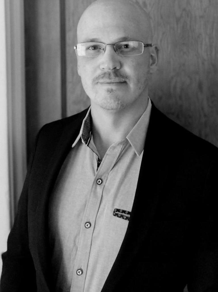 Trent Lee Profile Image