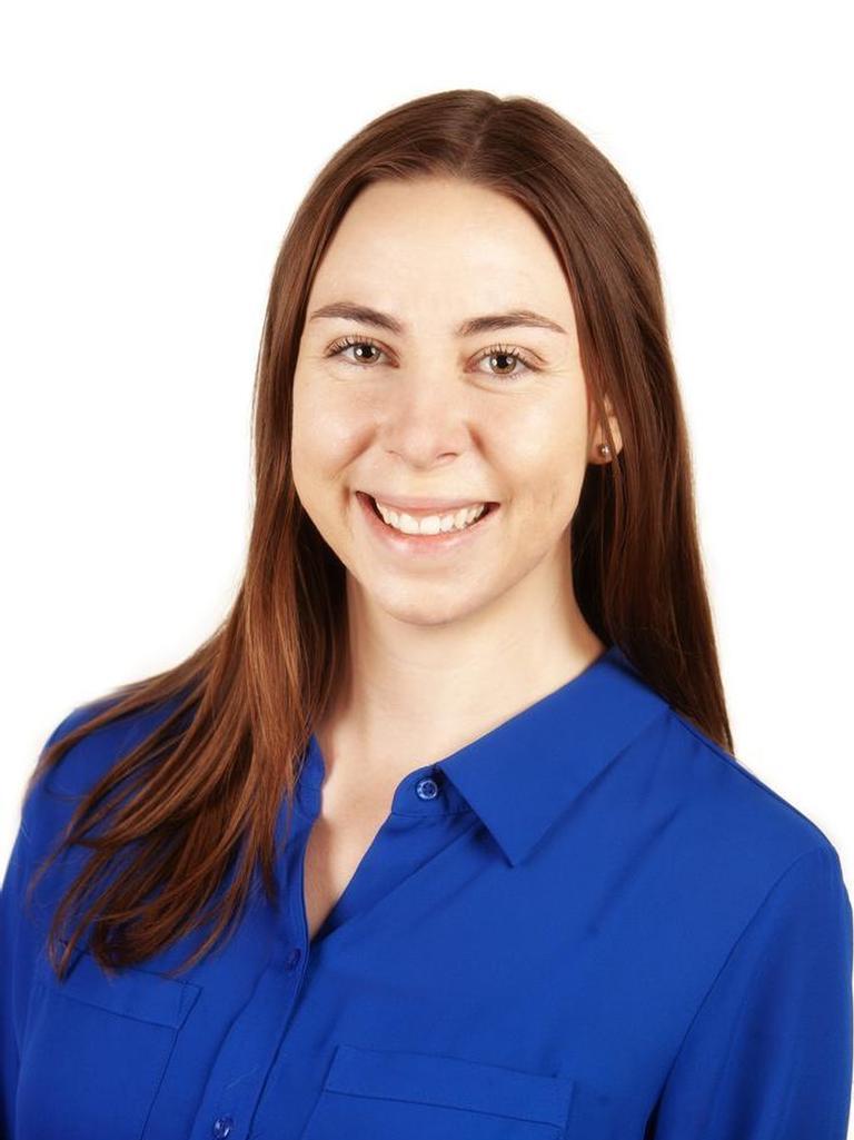 Anna Trbovich Profile Photo