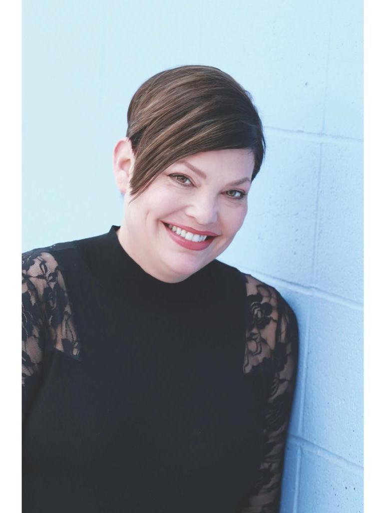 Kirsten Blunck