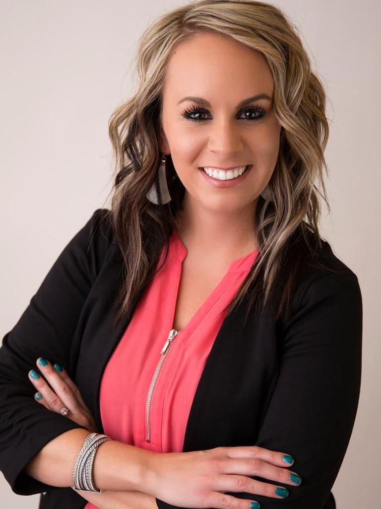 Kendra Gonzalez