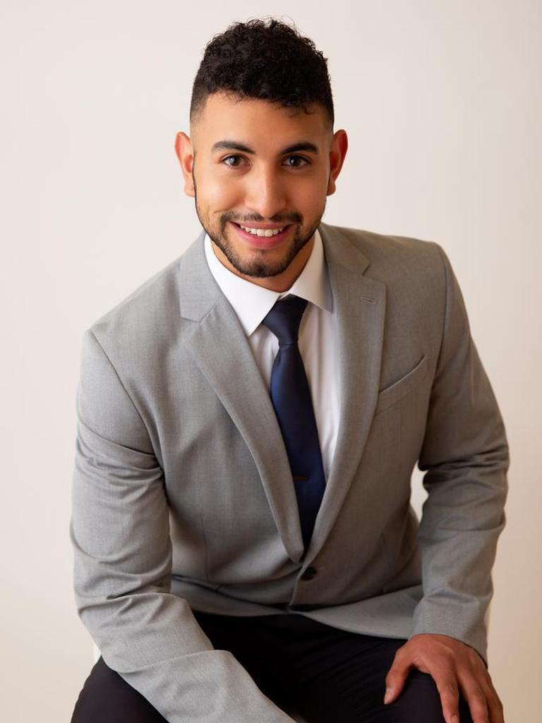 Baldemar Gonzalez