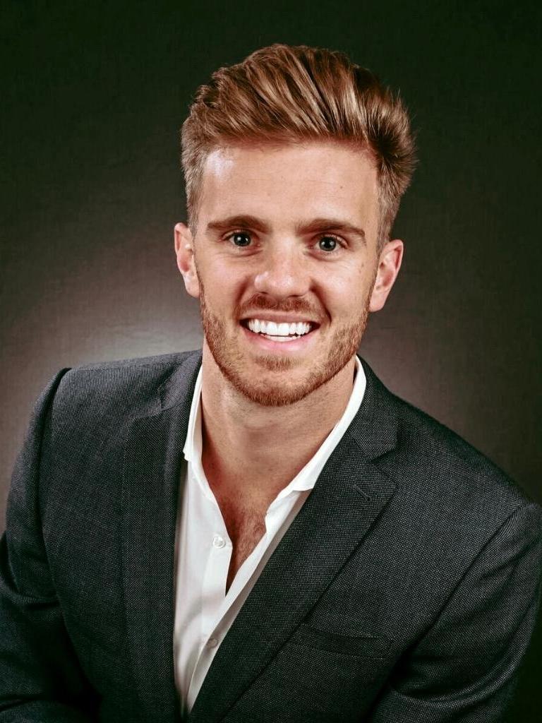 Tyler Smith Sr Profile Photo