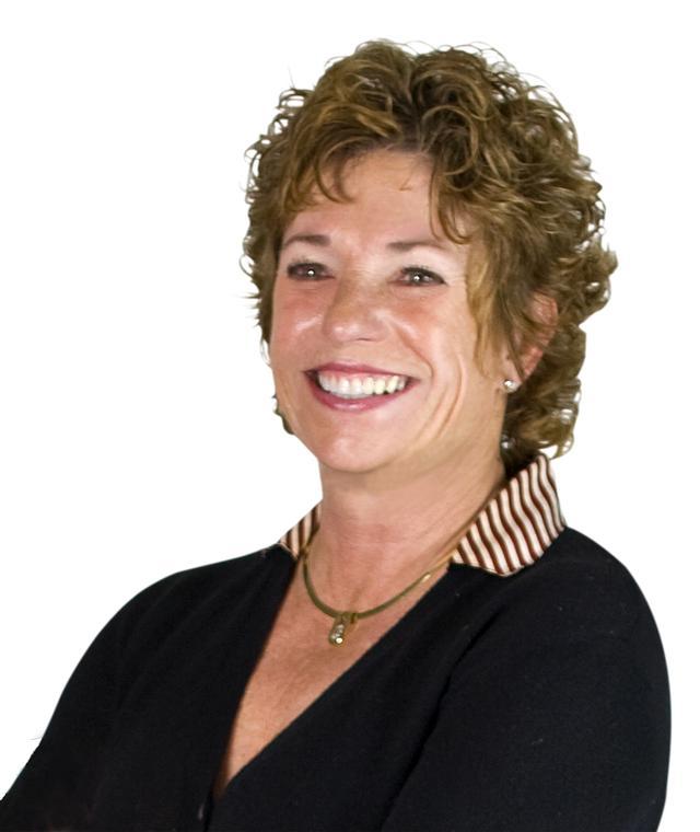 Deborah Sievers