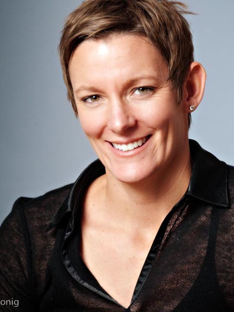 Jeannie Kiel