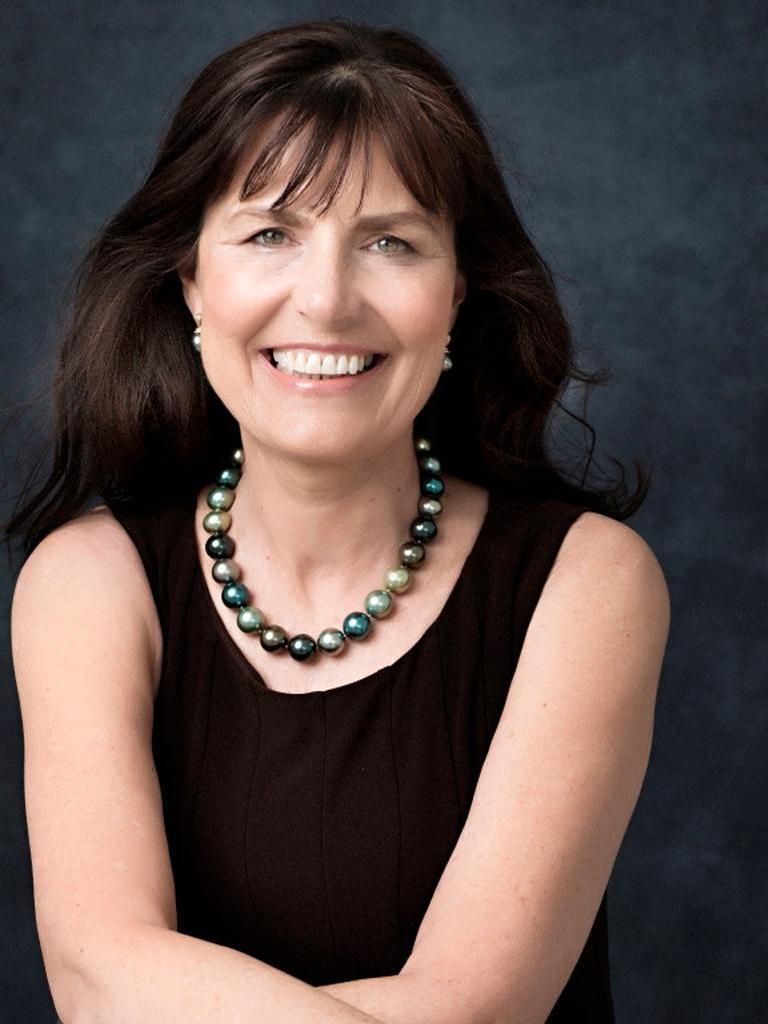 Pam Colesworthy Profile Image