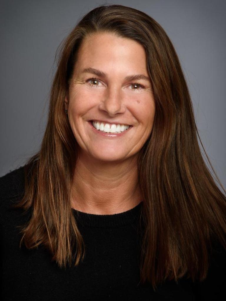 Cindy Theobald