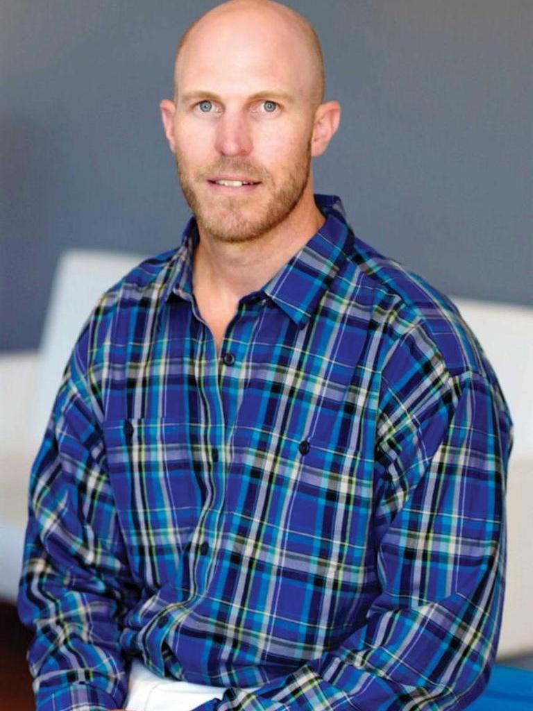 Matt Christian