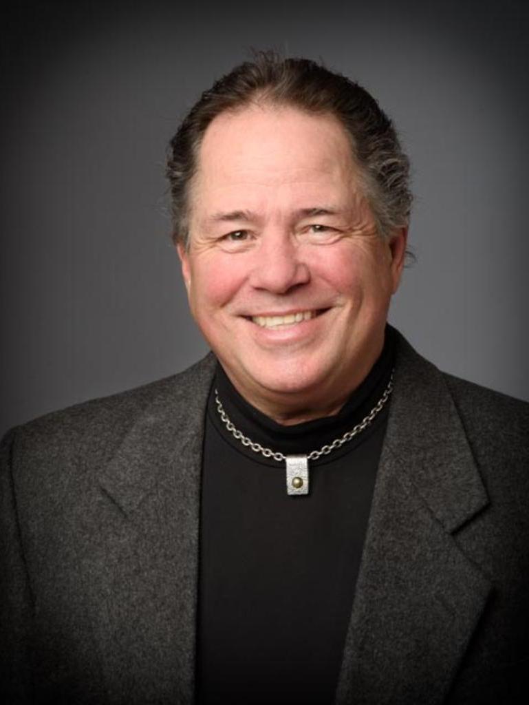 Steve Trefaller Profile Image