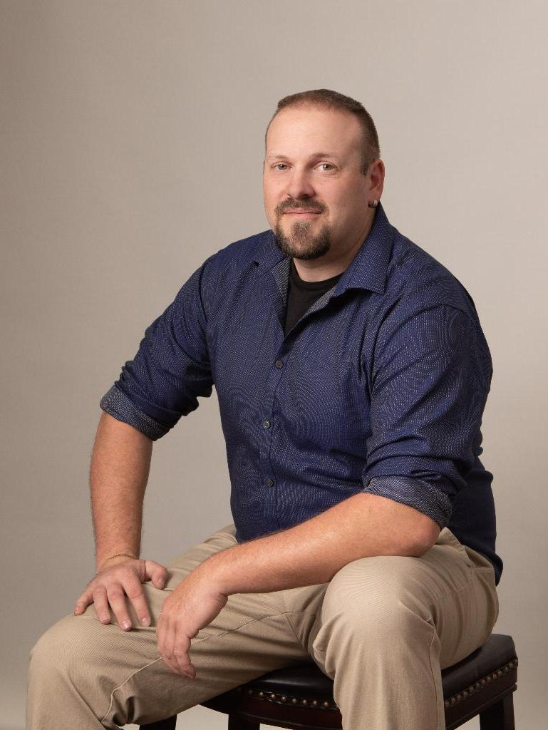 Jon Henry Profile Photo