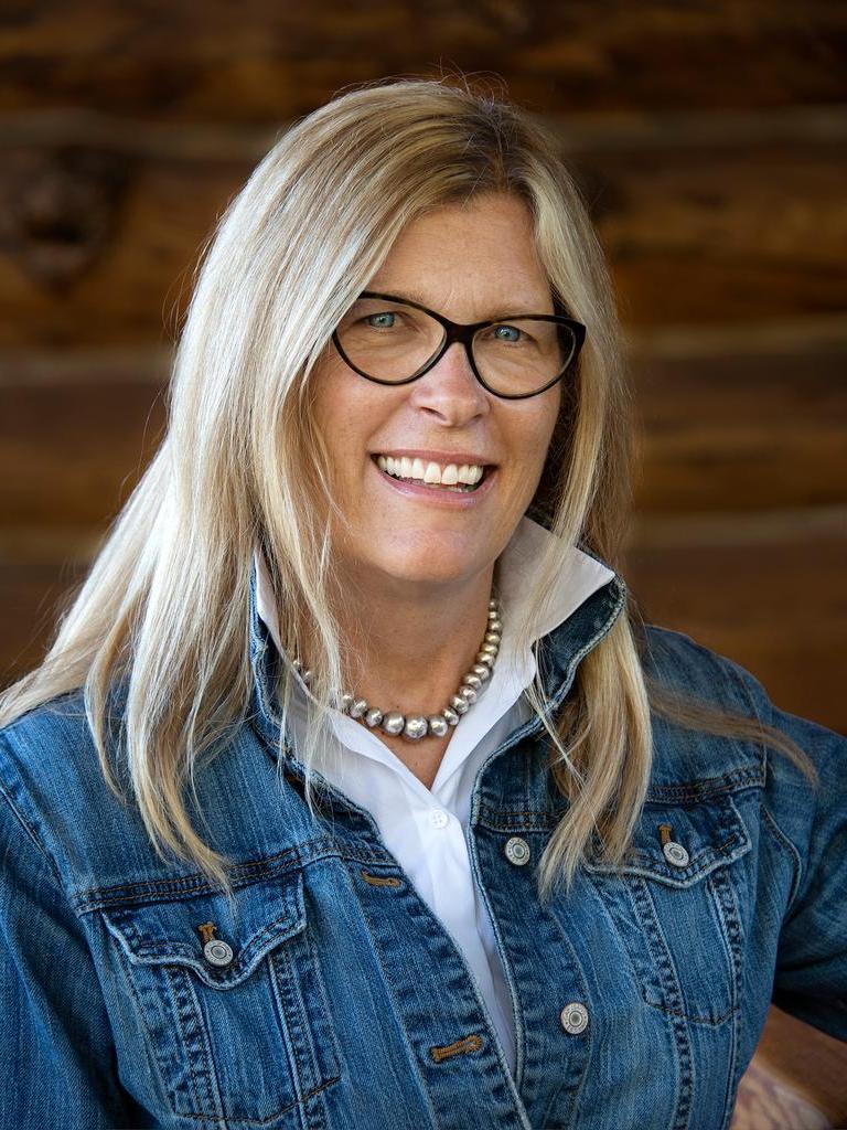 Susanne Wood Profile Photo