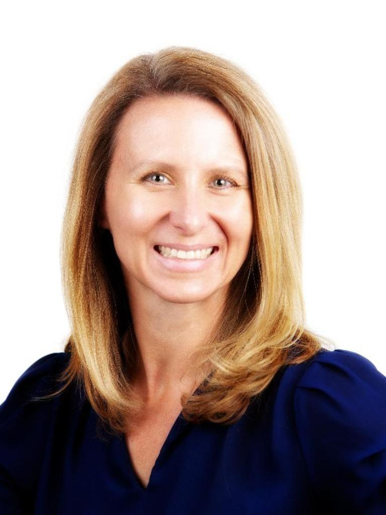 April Bates Profile Image