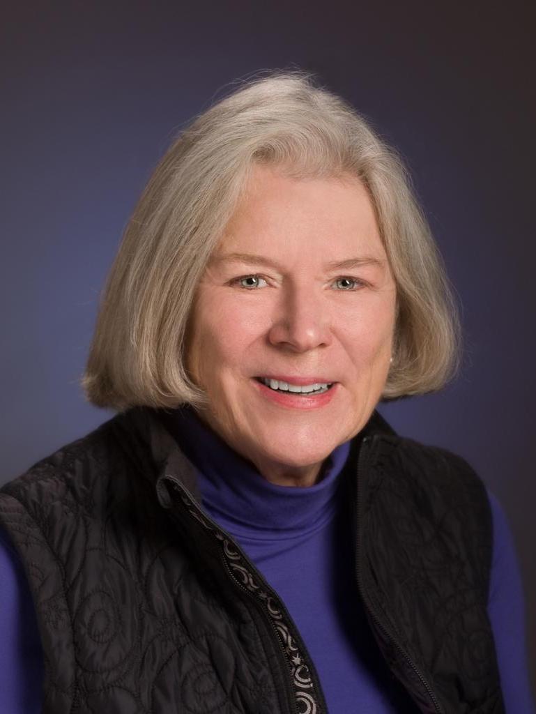 Margaret Lundy
