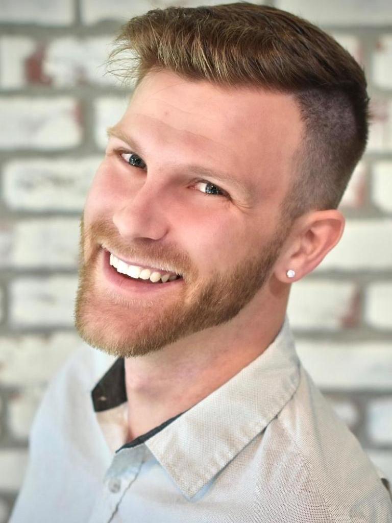 Dustin McCook Profile Image