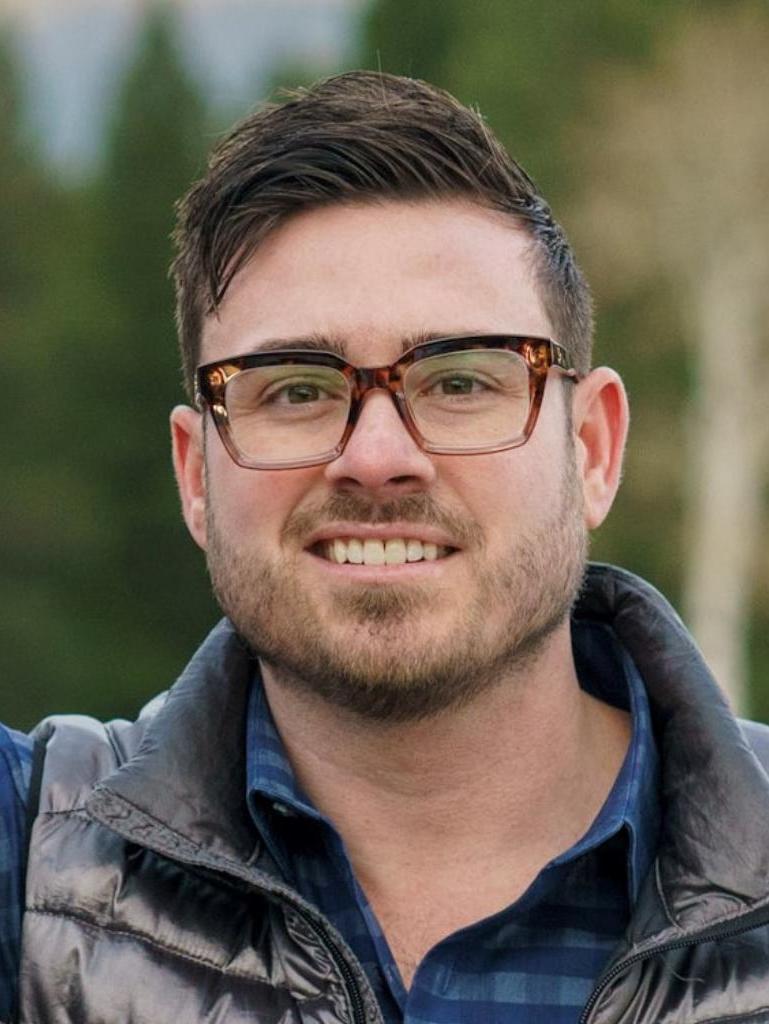 Nick Downs Profile Image