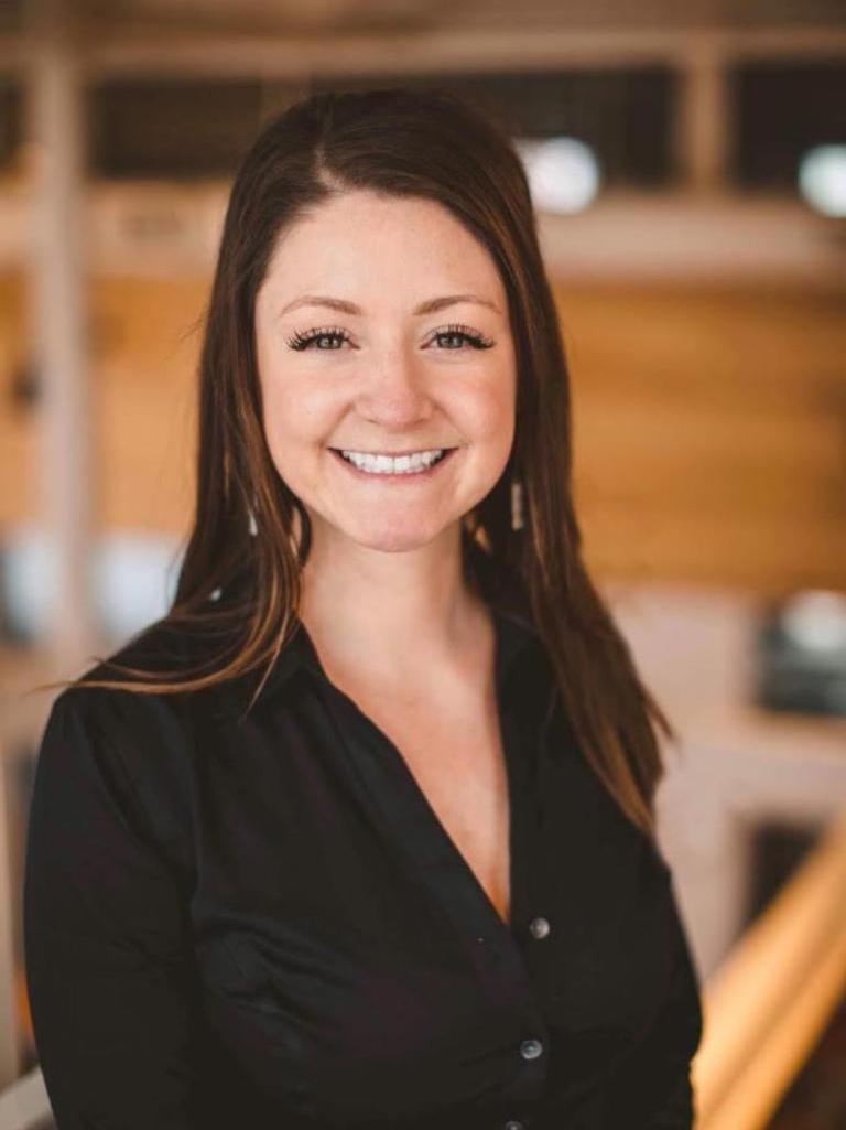Kaylin Mobley