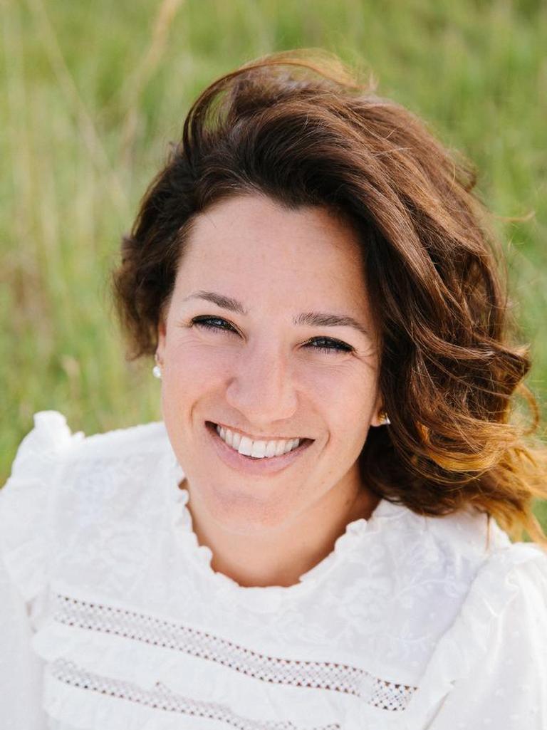Louisa Hamlin Profile Image