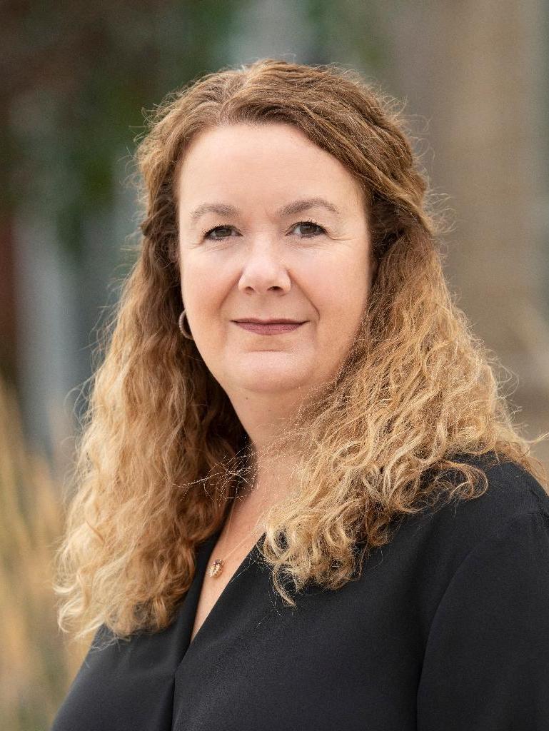Michelle Haverstick