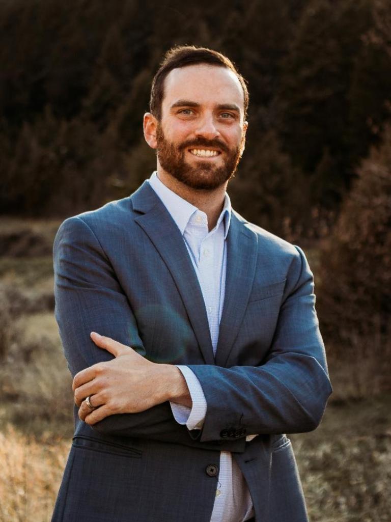 George Goodrich Profile Image