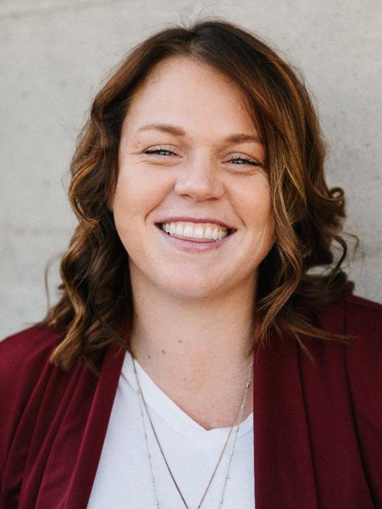 Nicole Blount Profile Image