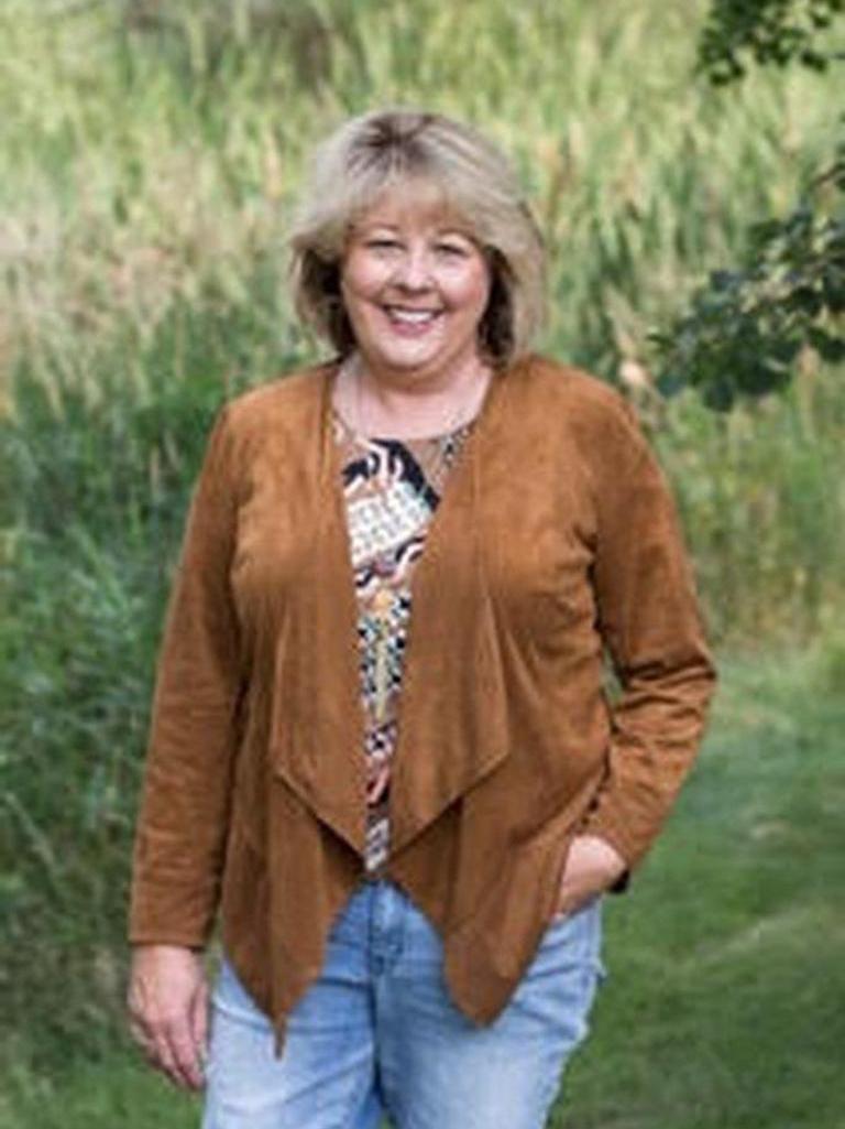 Carrie Seyfert