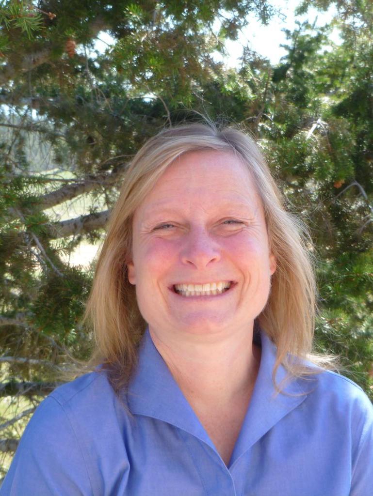 Wendy Gardner