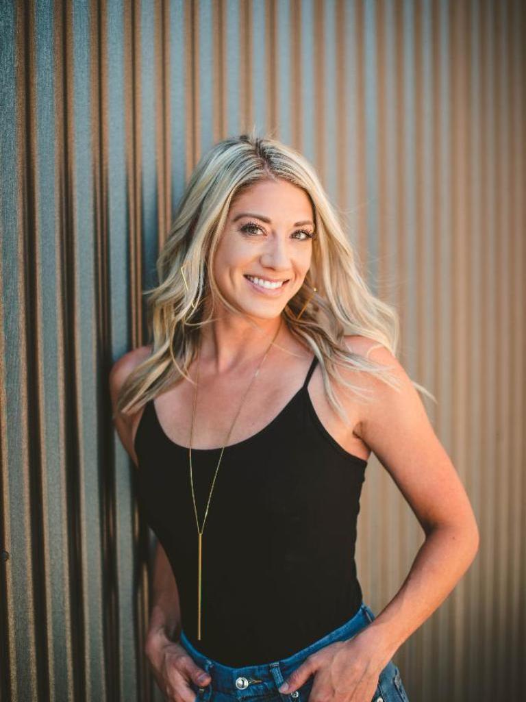 Kelsey Renevier