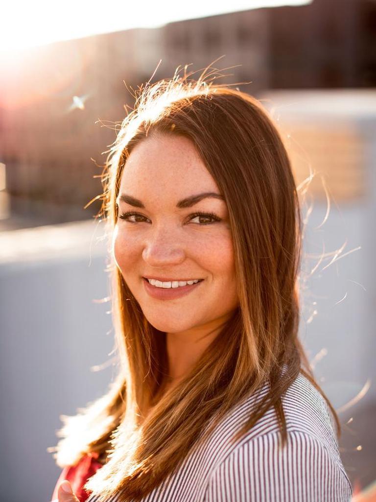 Katelyn Coon