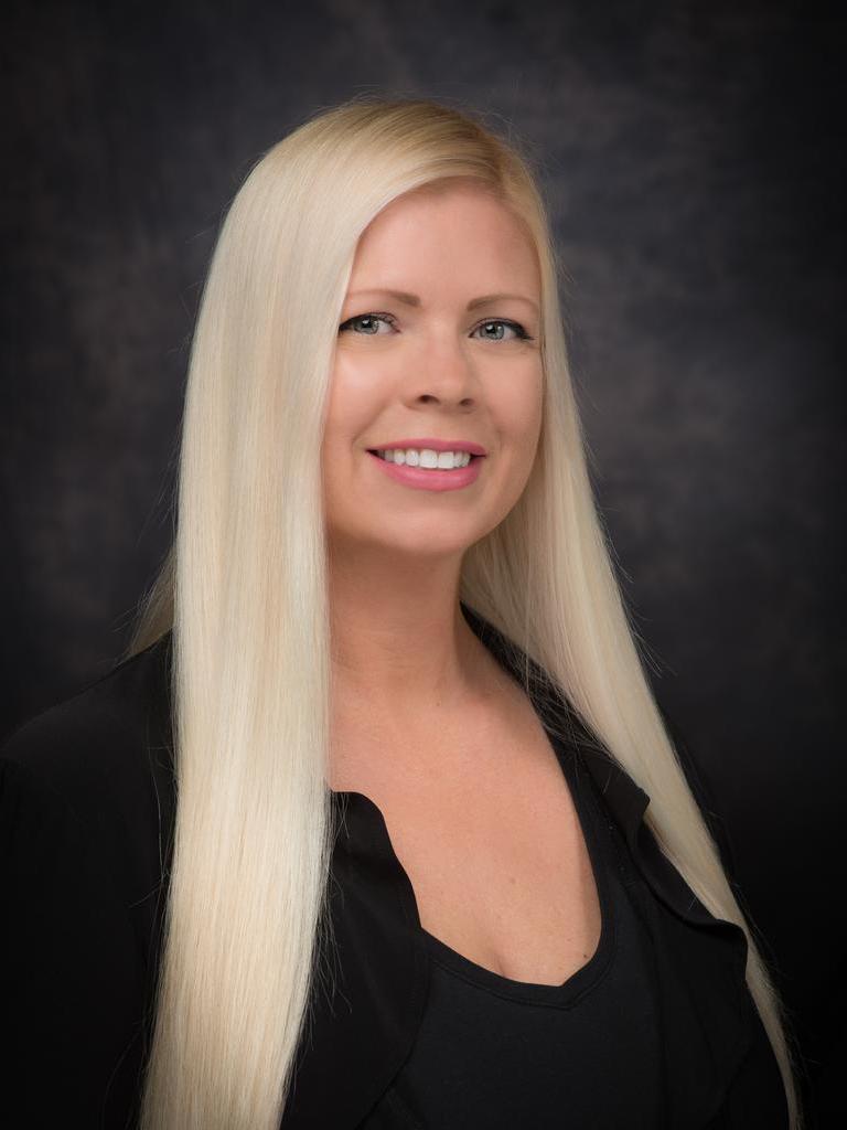 Juli Rasmussen Profile Image