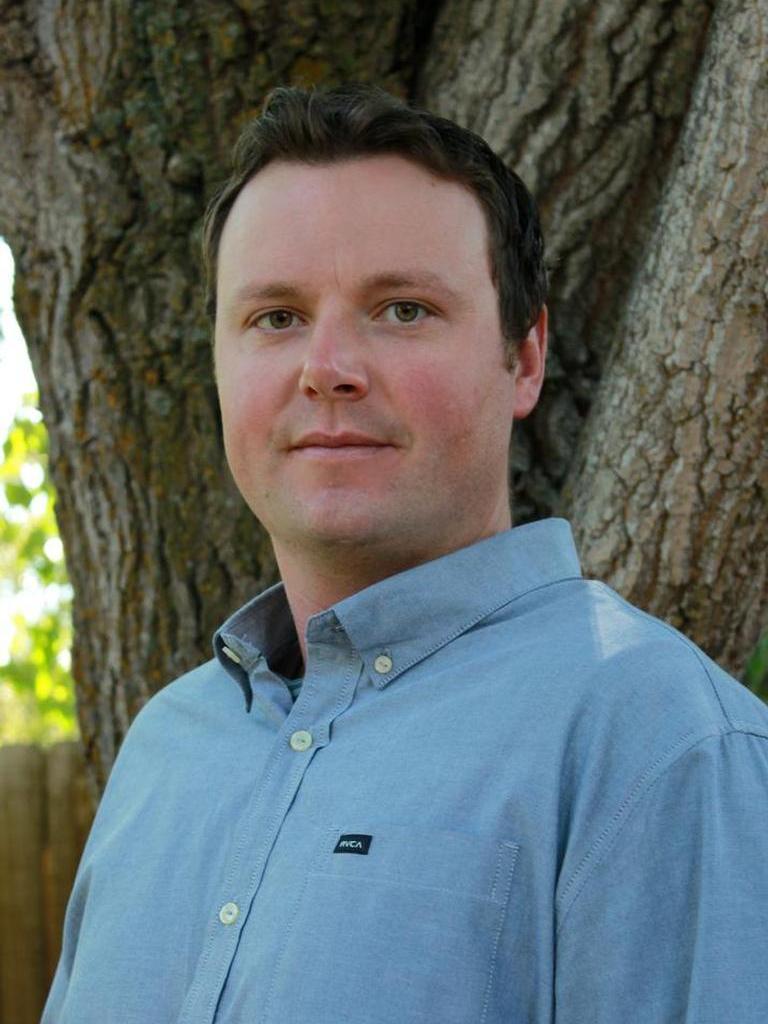 Sebastian Bradley