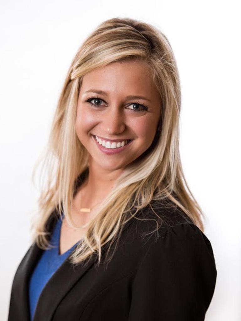 Nicole Sorensen Profile Image